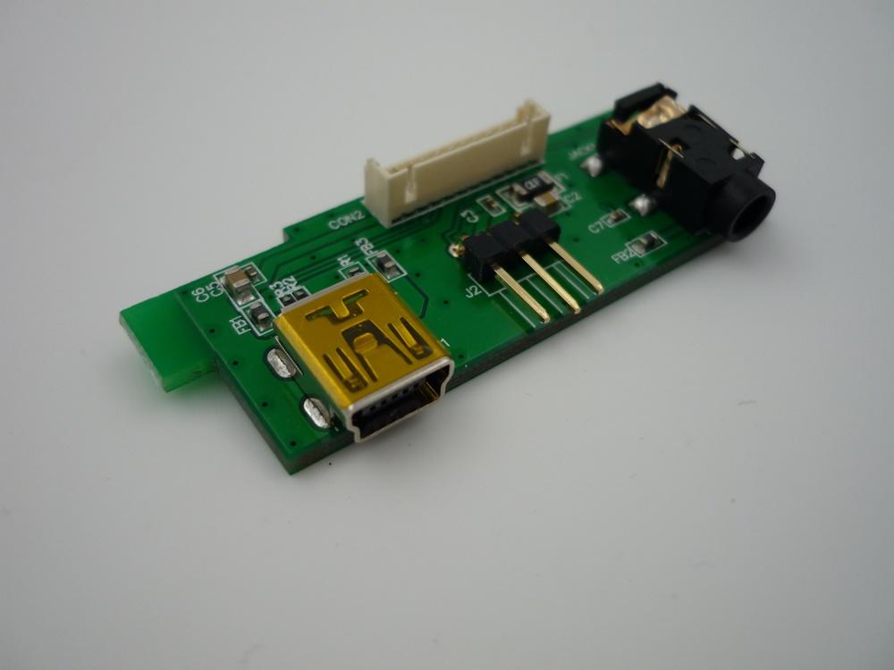 Horus X10/X10S USB Board