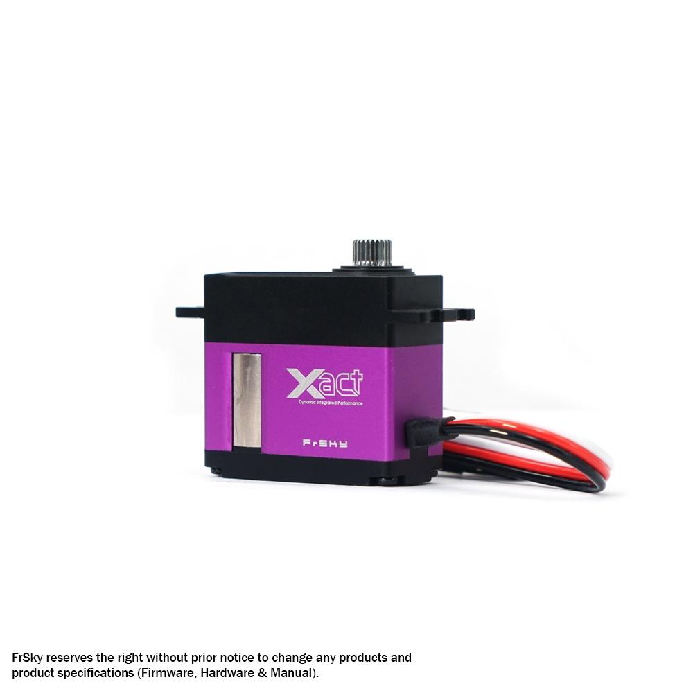 FrSky Xact Midi Servo HV 5301