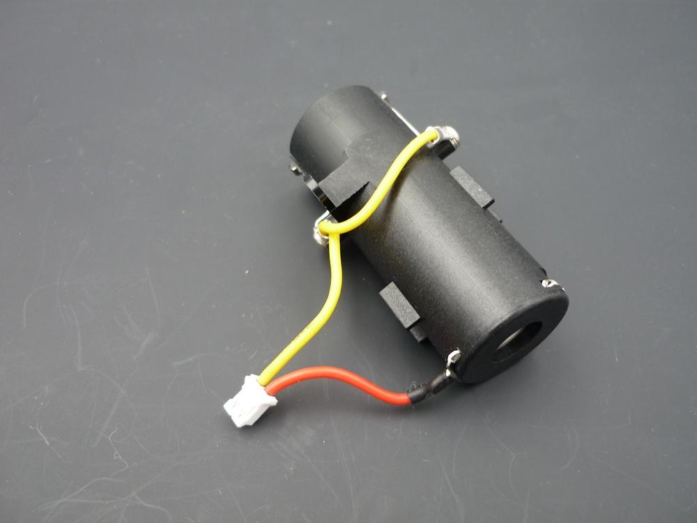 Taranis X-LITE/-S-/Pro Battery Holder for 18500, right