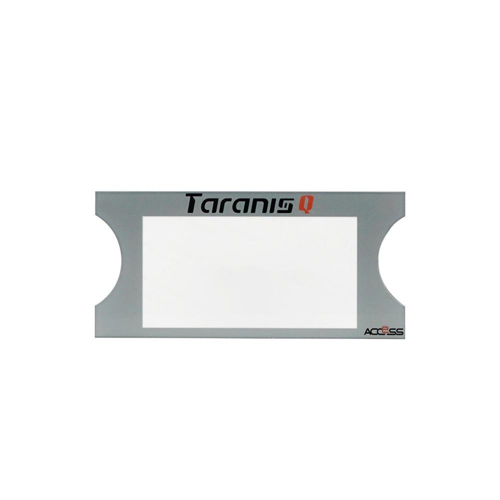 Taranis Q X7 ACCESS LCD Screen Panel silver