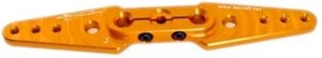 Alu-SR-Servohebel 64/76/89 mm 4-40 JR V4