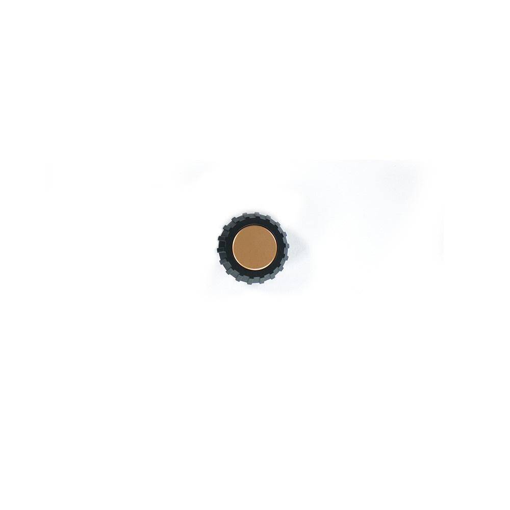 Horus X10/X10S Scrollrad Encoder rechts Amber
