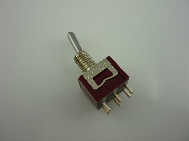 replacement switch