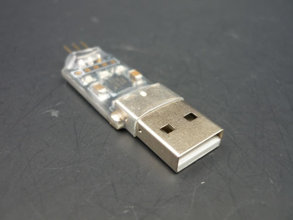 BLHeli32 USB Dongle