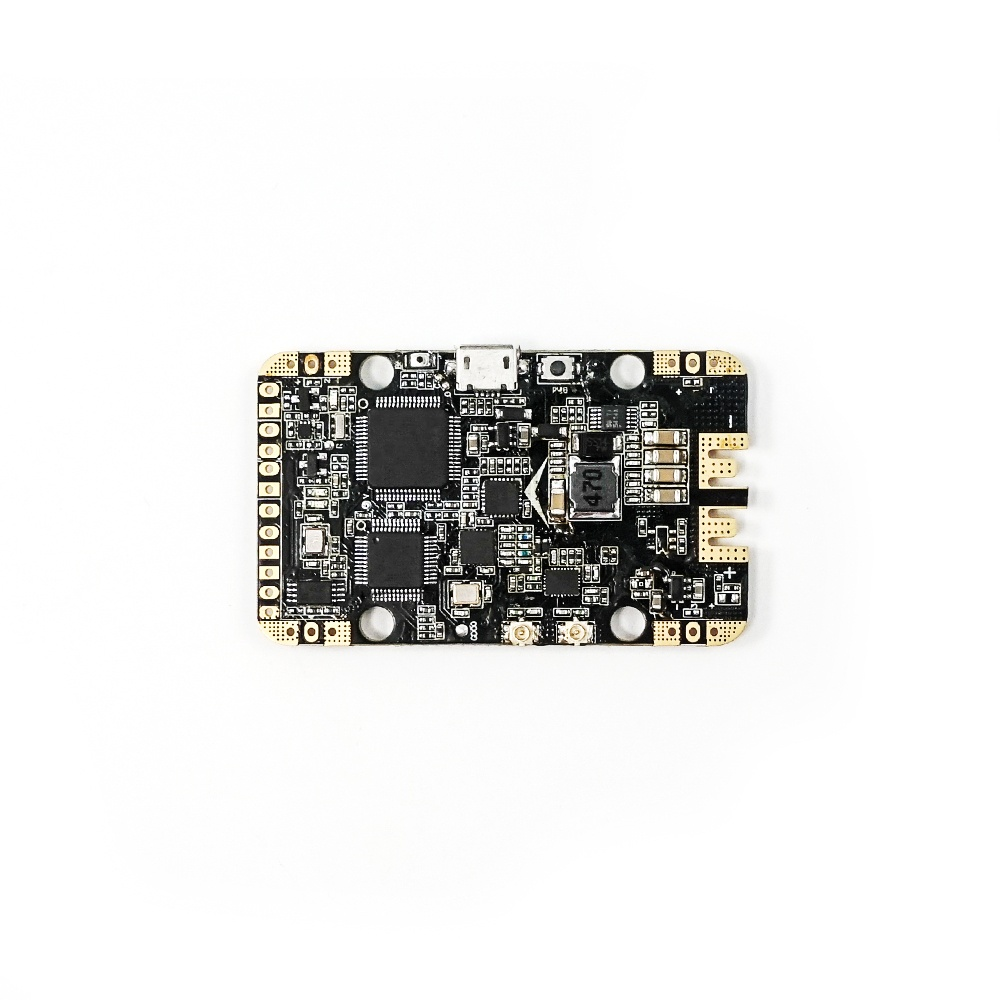receiver XSRF4PO/LBT FC-PDB-OSD-XSR