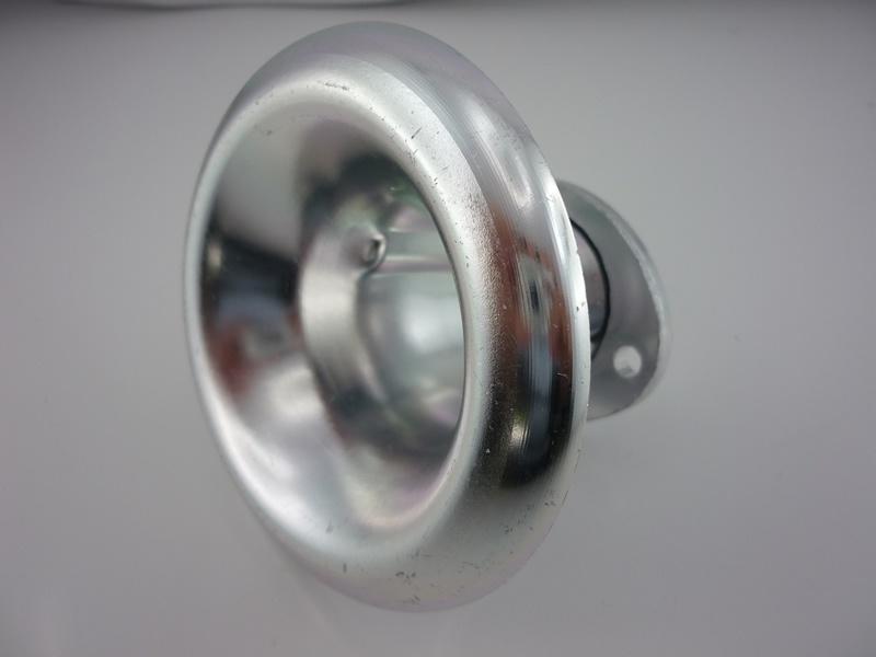 Vergaser-Ansaugtrichter 3W120 / 150B2