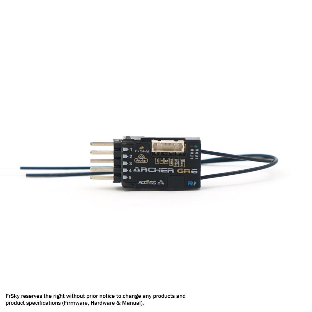 Receiver Archer GR6 2,4 Ghz