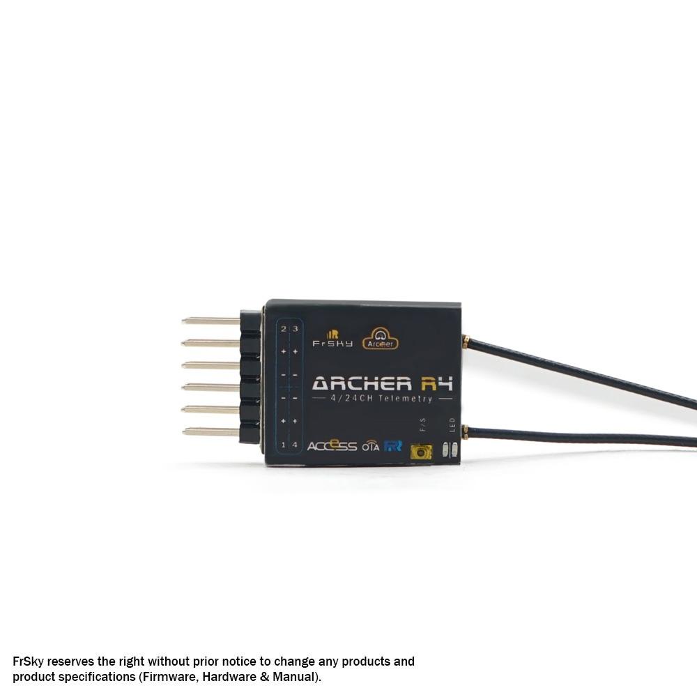 Receiver Archer R4 2,4 Ghz