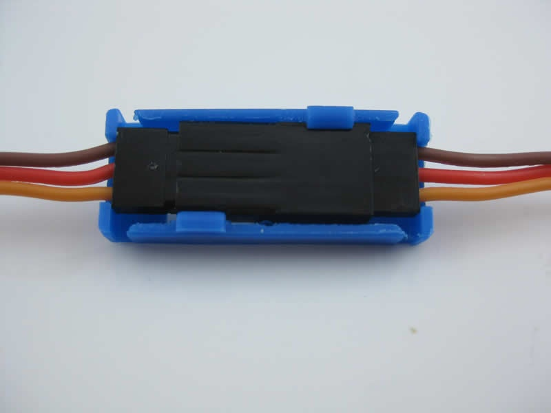 Kabelsicherungsklipp für Servoverlängerung