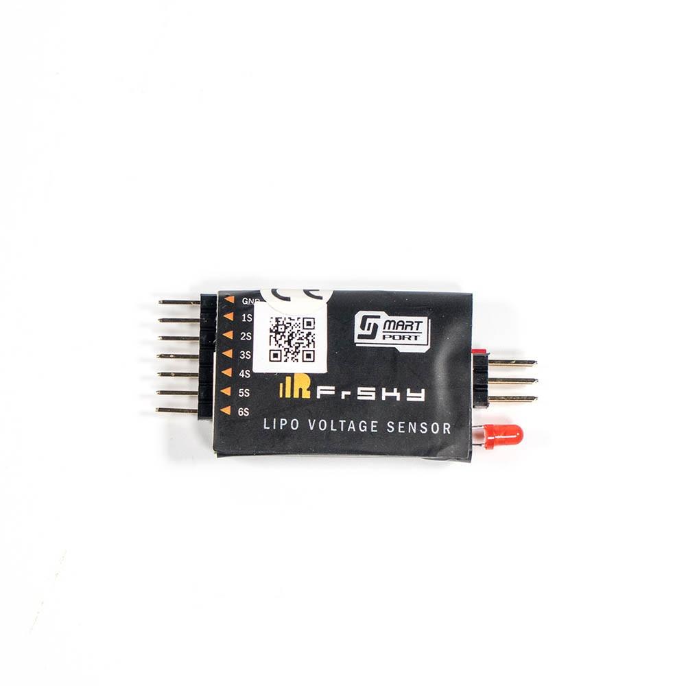 New Smart Port Lipo Sensor