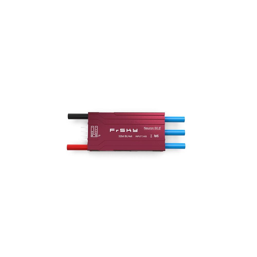 Frsky controller 60A Neuron S 60 ESC