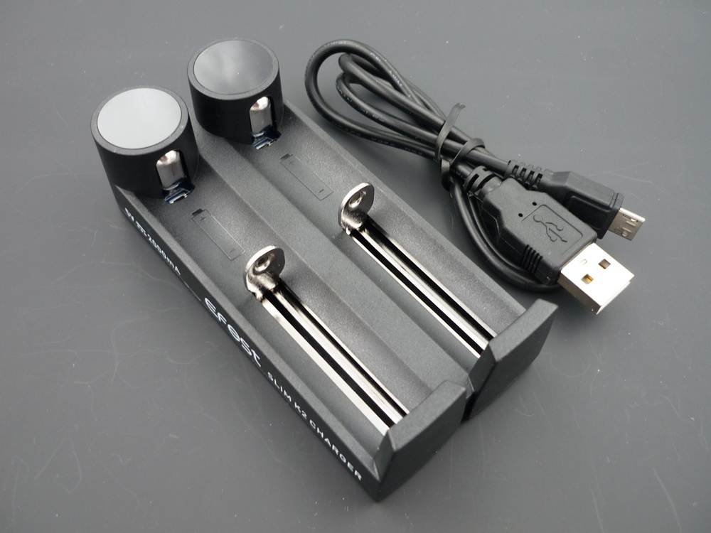 Taranis X-LITE/X9 LITE USB-Ladegerät