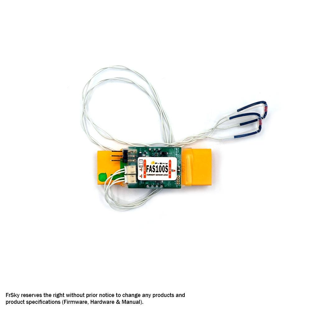 Smart Port Current Sensor FAS-100S