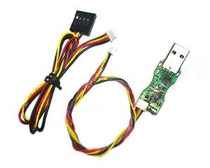 Programmierkabel für Sensorboard