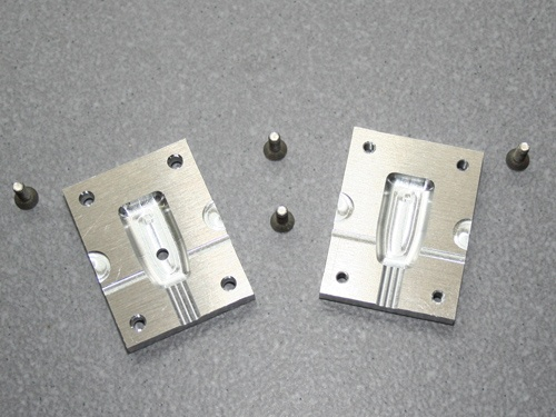 MR-30 Stecker Isolation