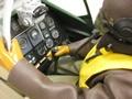 Cockpit-Zubehör