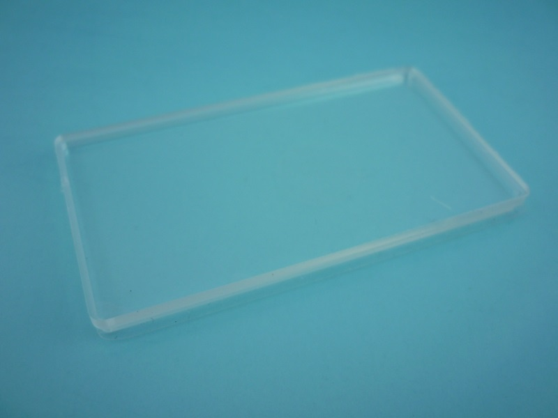 Taranis X9E LCD Bildschirmglas für Top Display