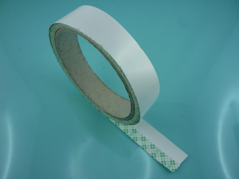 Spalt- Abdeckband 20mm breit, 5m
