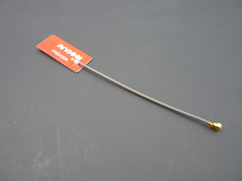 Taranis X-LITE/-S-/Pro Internal Antenna