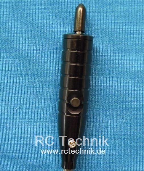 X9D Plus Knüppelschalter mit 3-pos. Schalter und Taste