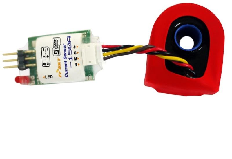 Smart Port Current Sensor-150A