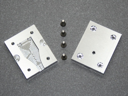 MPX Stecker Isolation