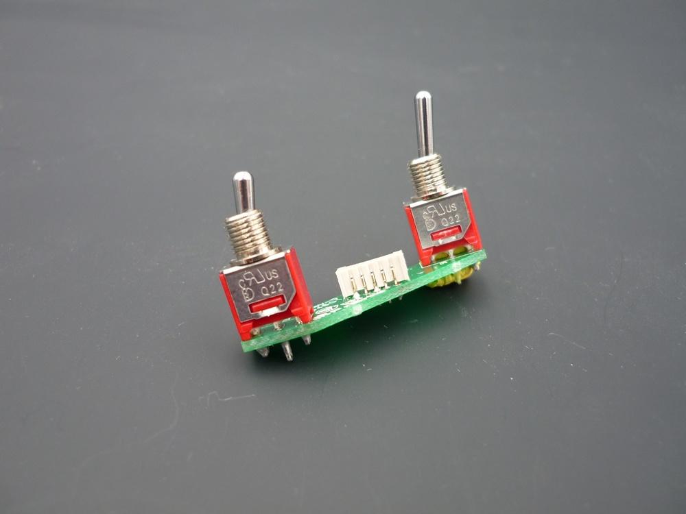 Taranis X-LITE Switches - SA/SC