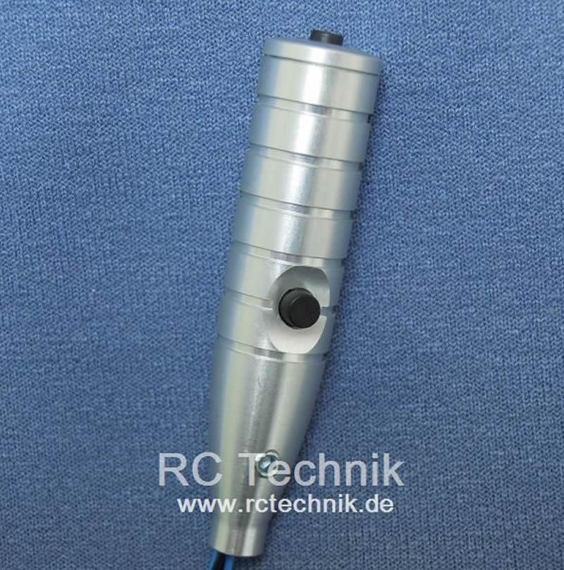 X9D Plus Knüppeltaster mit 2 Taster