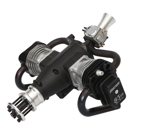 RM85FS-NG - 4-Takt Benzinmotor