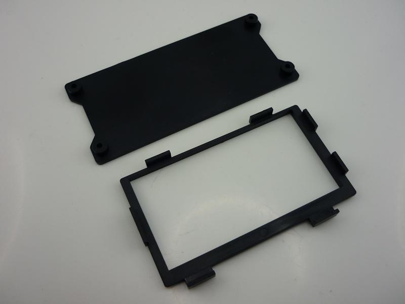 Taranis Q X7 LCD Bildschirmhalter