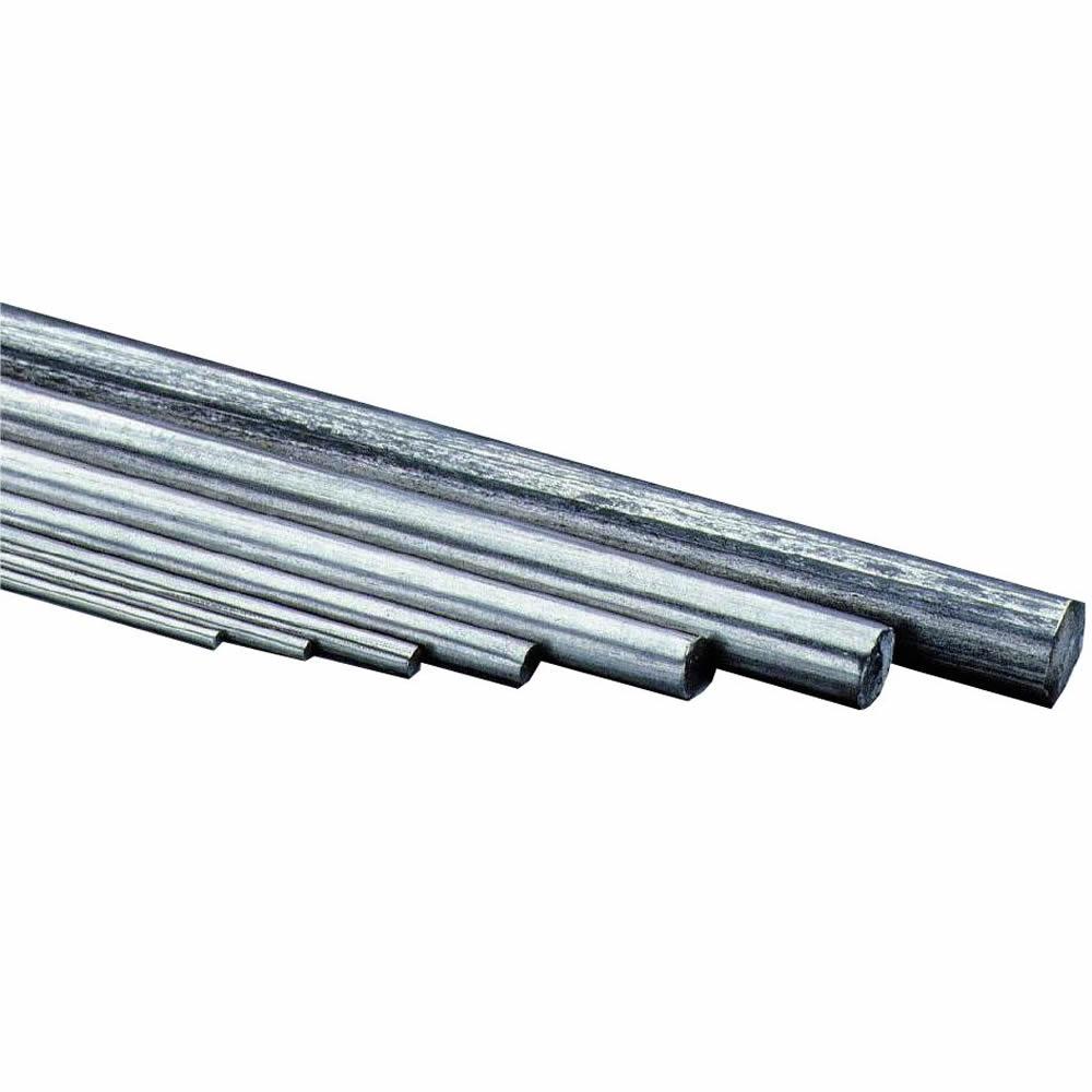 Stahldraht  0.8 x 1000 mm