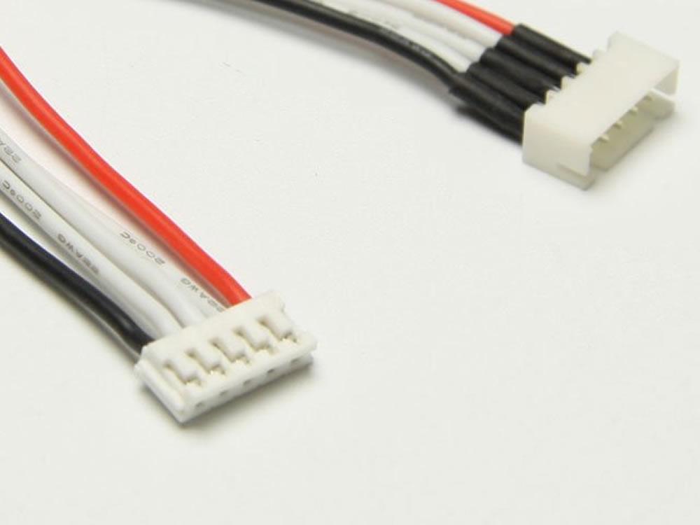 LiPo Adapterkabel XHR-EHR 4S