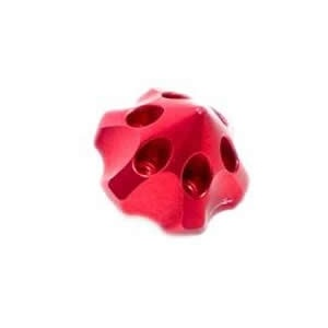 alu-3D-spinner large red