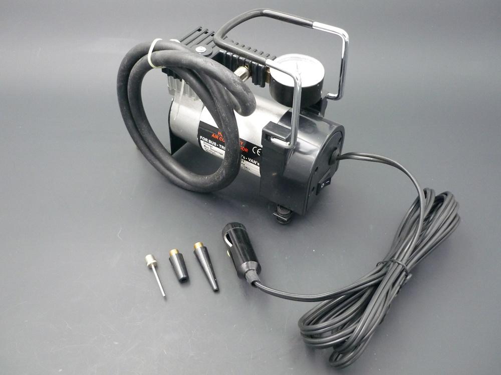 Air Compressor DC12V