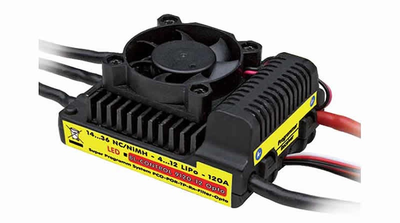 ROXXY BLControl 9120-12 Opto