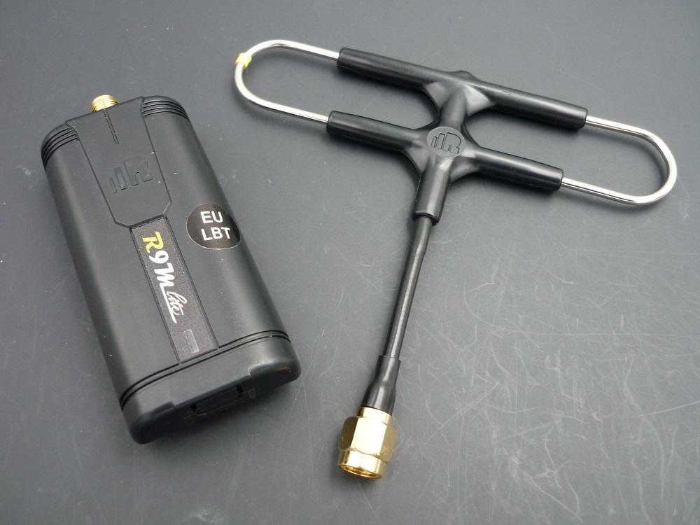 868 MHz FrSky HF-Modul R9M-Lite / LBT
