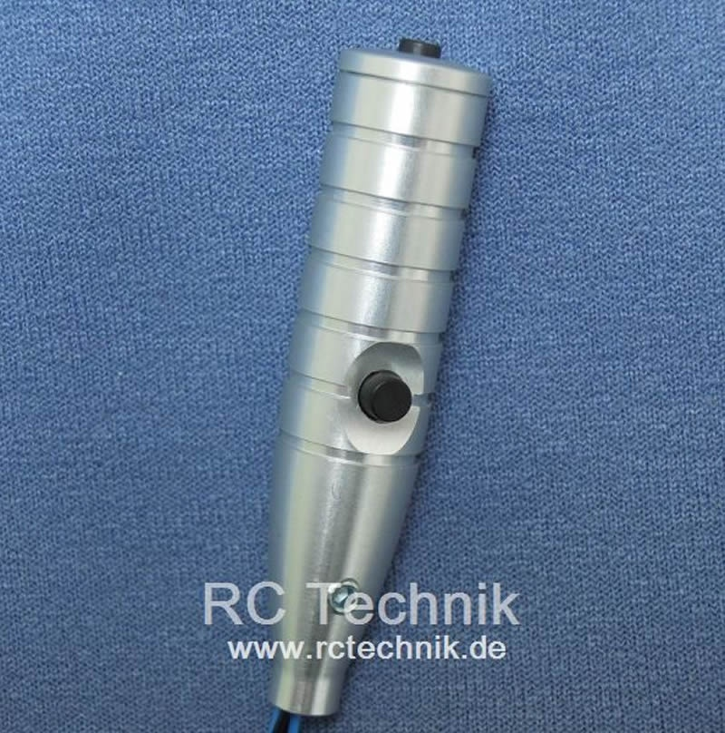Taranis X9E Knüppeltaster mit 2 Taster