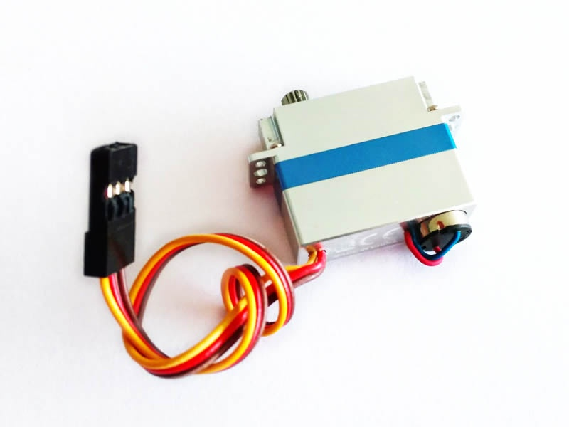 FrSky S-Bus/PWM Digital Servo C2110