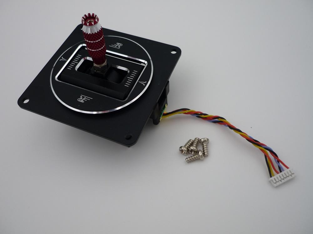 Horus X10/X10S MC12P-R Knüppelaggregat