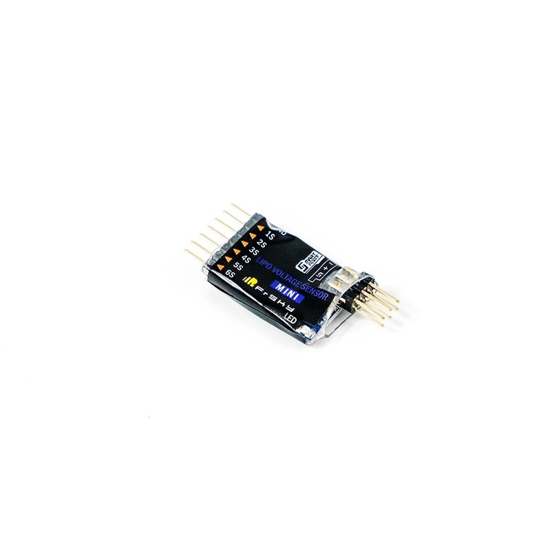 Mini Smart Port Lipo Sensor