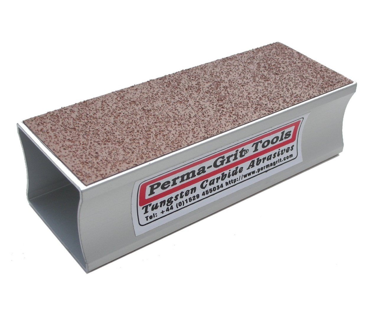 Perma-Grit Sanding Block 140x51 mm
