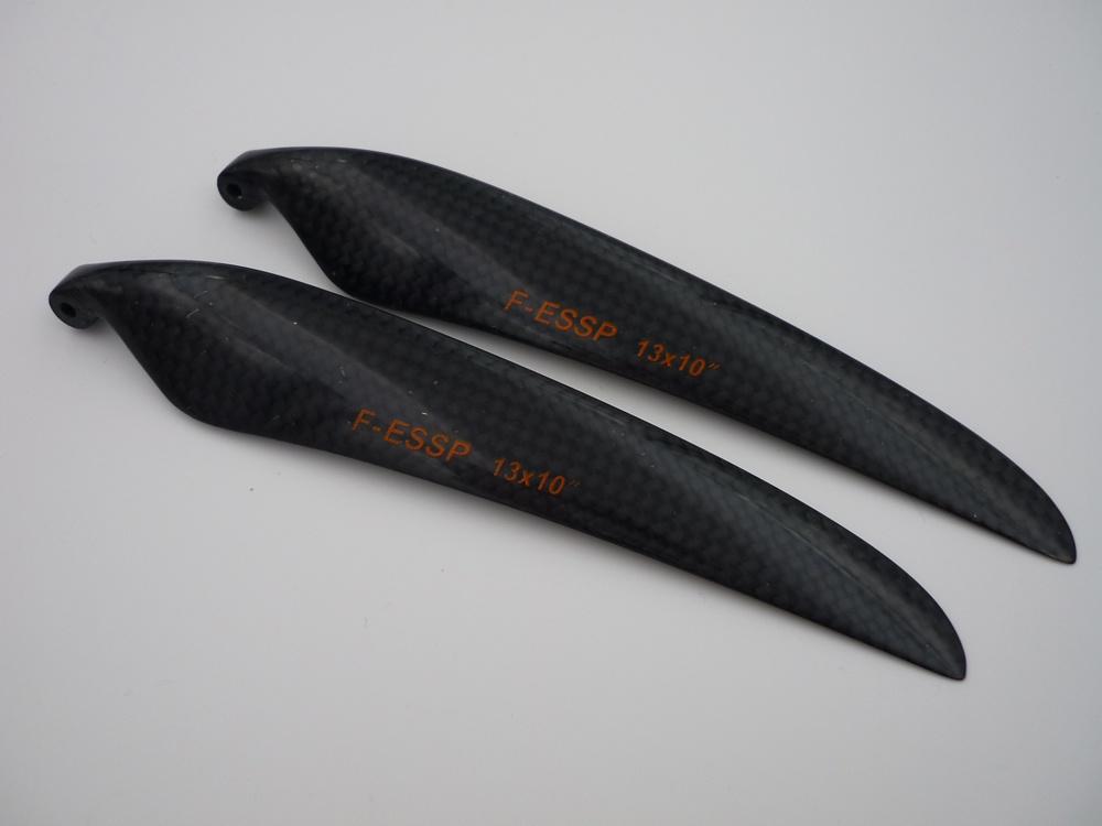 Carbon Folding Props 13,0x10,0