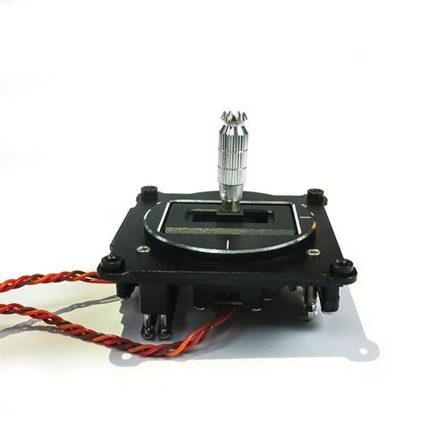 X9D Plus M9 Gimbal mit Hall-Sensoren