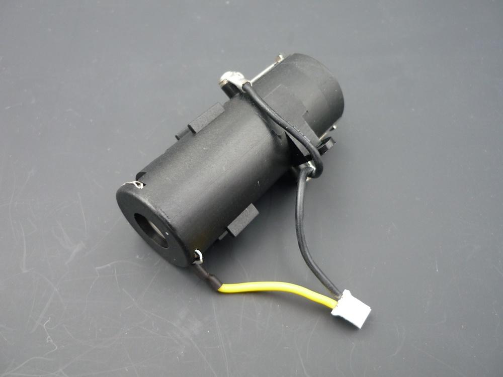 Taranis X-LITE/-S-/Pro Battery Holder for 18500, left