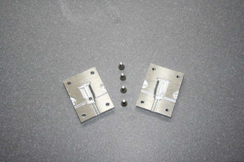 XT-30U Stecker Isolation