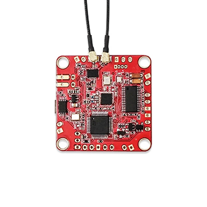Receiver XSRF4O/LBT FC-OSD-XSR  AIO