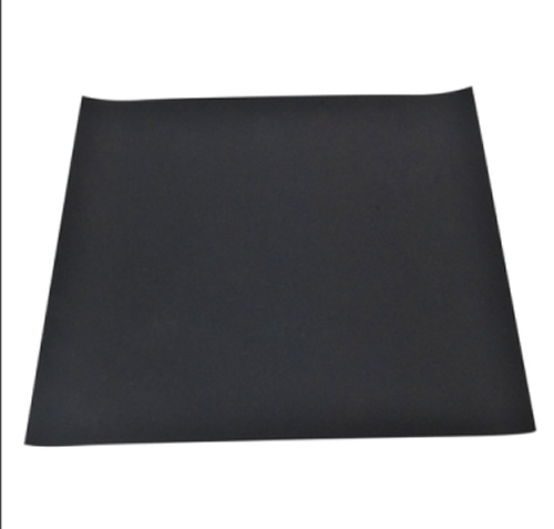 silicone sheet 250x250x0,3mm