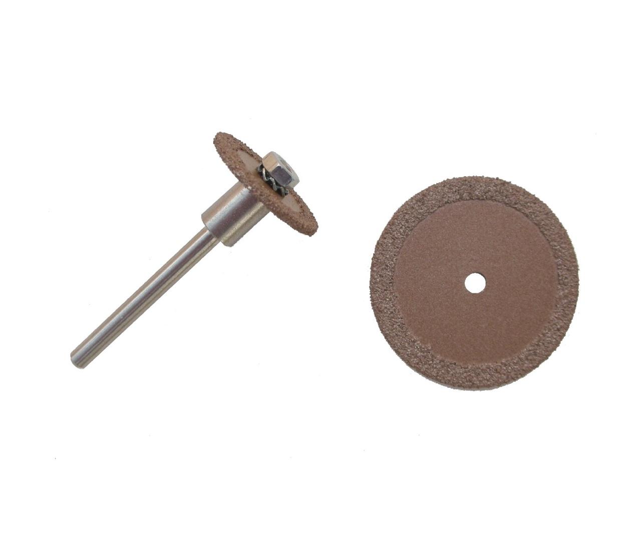 Perma-Grit Cutting Discs 19/32mm