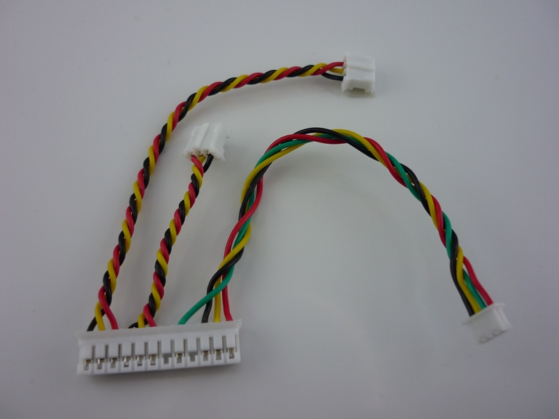 Taranis X9E Kabel für Knüppelaggregat