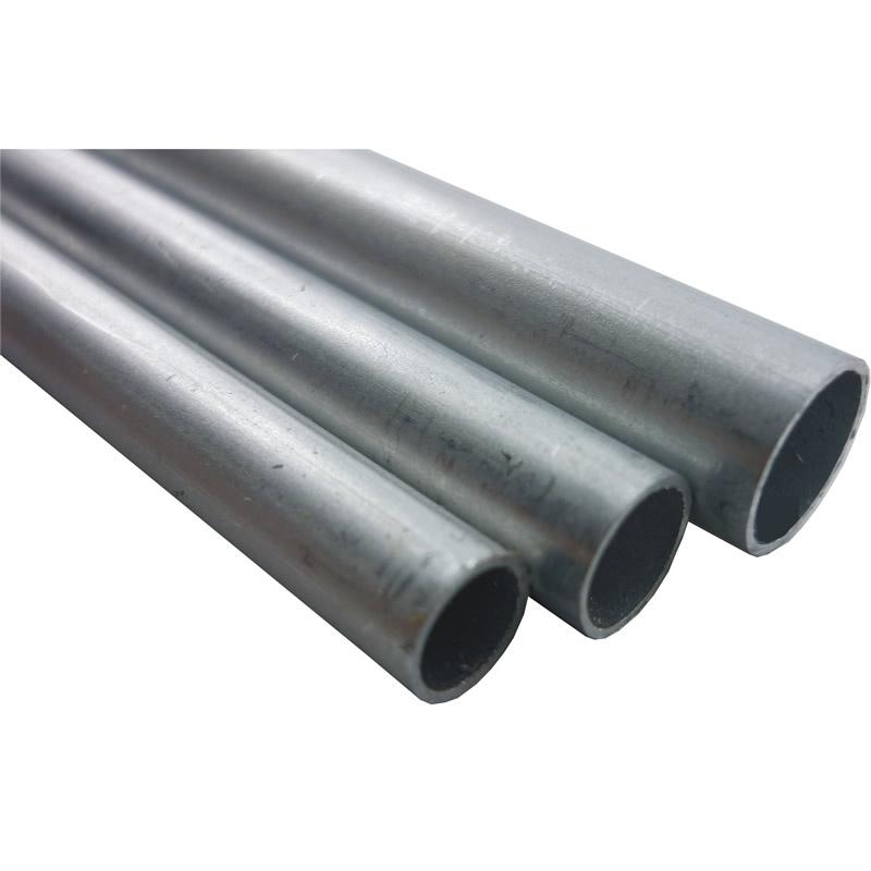 Alu-Rohr 10 /9.1mm